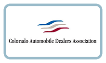 Colorado Automobile Dealers Association Logo