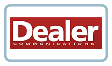 Dealer Communications Logo