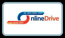 Online Drive logo