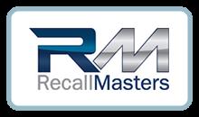 Recall Masters Logo