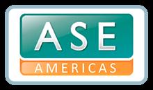 ASE Americas Logo