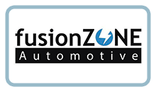 fusionZONE Automotive Logo